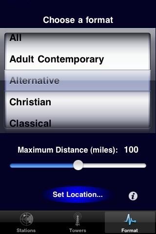 RadioRadar Lite screenshot-3