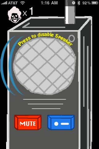 Bluetooth Walkie Talkie