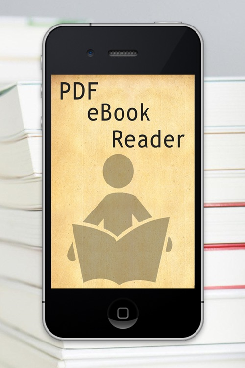 eBook Reader HD screenshot-4