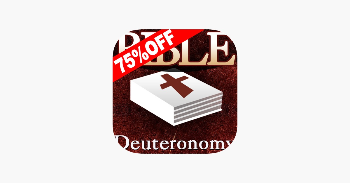 a description of the book of deuteronomy the fifth book of the bible Deuteronomy is the fifth book of the bible, and last book of the pentateuch it is a record of moses' last words before his death the title deuteronomy means.