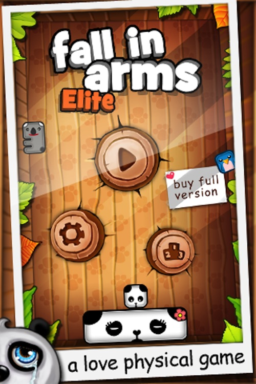 Fall in Arms Elite