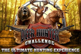 Screenshot from Deer Hunter Challenge