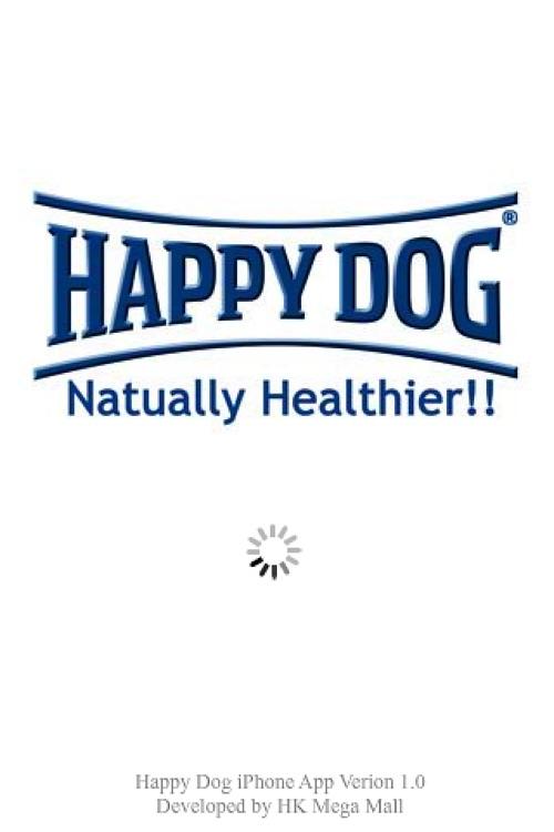 Happy Dog eShop