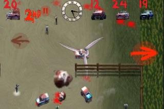 Zombie Racersのおすすめ画像4