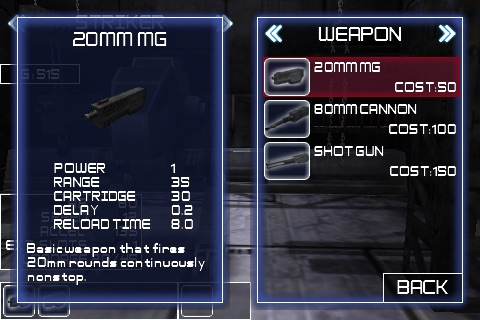 MetalWars Lite screenshot-3