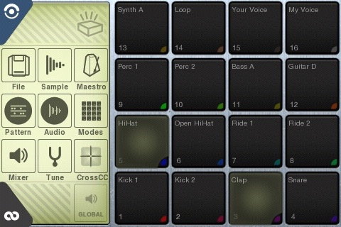 BeatMaker screenshot-1
