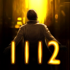 1112 episode 01 HD