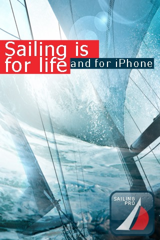 Sailing Pro screenshot-0