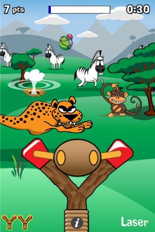Slingshot Safari