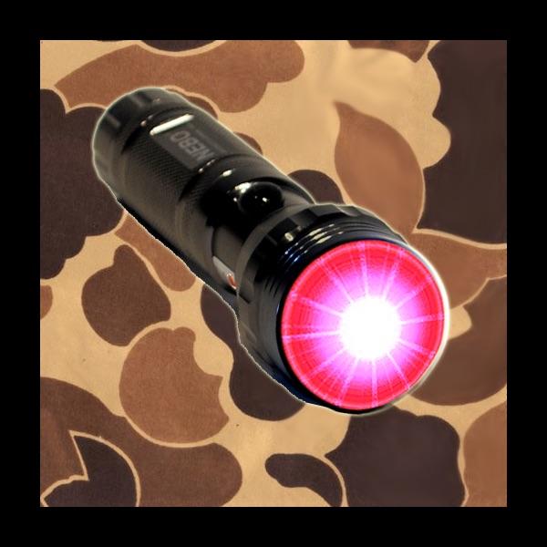 Hunting light blood tracker on the app store aloadofball Images