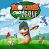 Worms Crazy Golf