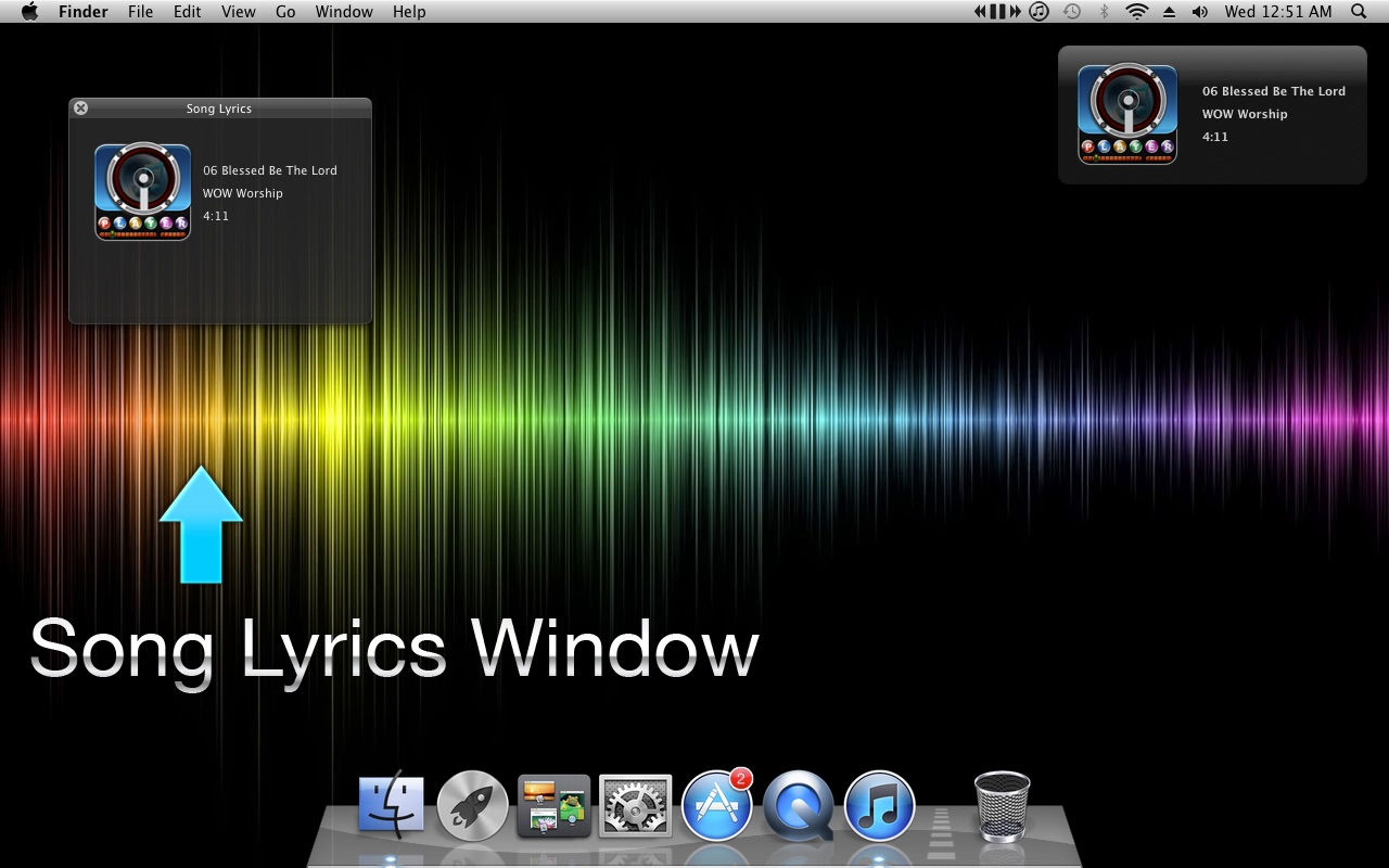 ‎Player for iTunes on the Mac App Store