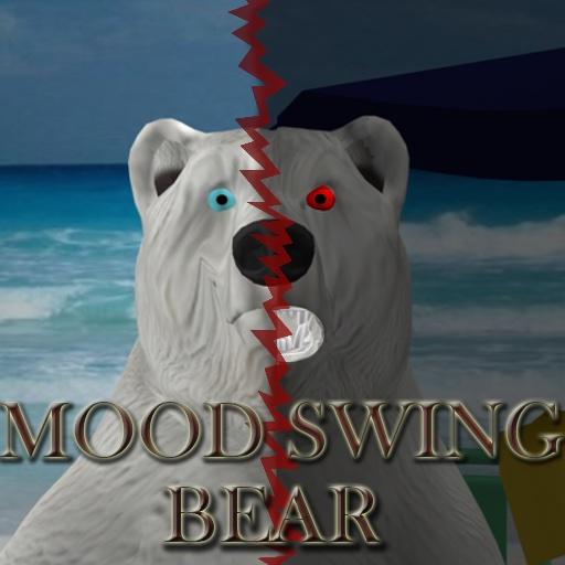 Talking Mood Swing Bear - Free!