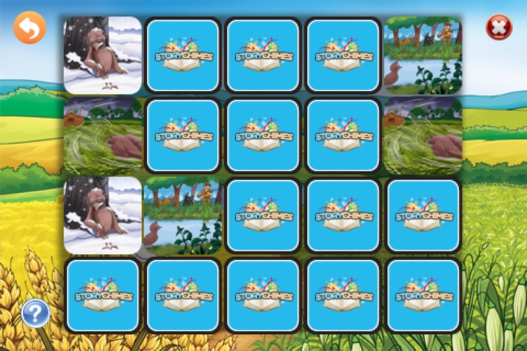 The Ugly Duckling StoryChimes (FREE) screenshot-3