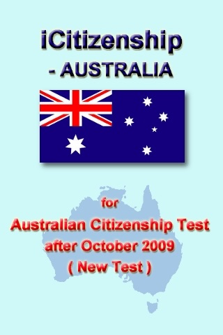 iCitizenship - New Australian Citizenship Test