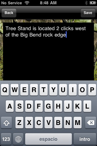 Tree Stand Finder screenshot-2