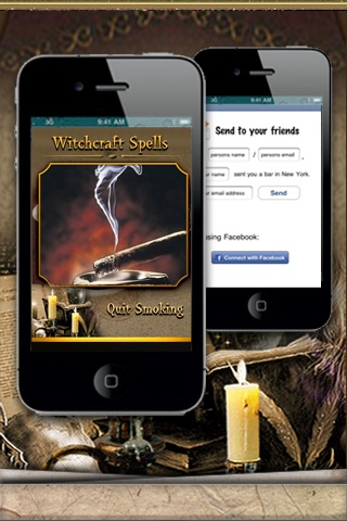 Witchcraft Handbook screenshot-4