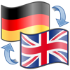 German - English dictionary