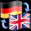 Deutsch - Englisch W rterbuch