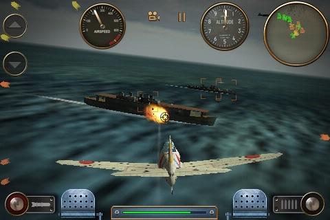 Skies of Glory: Battle of Britain screenshot-4