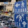 US Border Wait Time: tiempo de espera para cruzar la frontera desde México o Canadá hacia Estados Unidos en coche