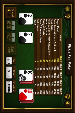 Video Poker Free screenshot-3
