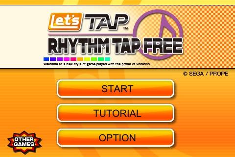 Let's TAP : Rhythm Tap Free screenshot-4