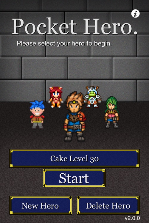 Pocket Hero Free