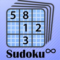 Ícone do app Sudoku Infinite