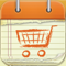 App Icon for Shopping To-Do (Grocery List) App in Lebanon IOS App Store