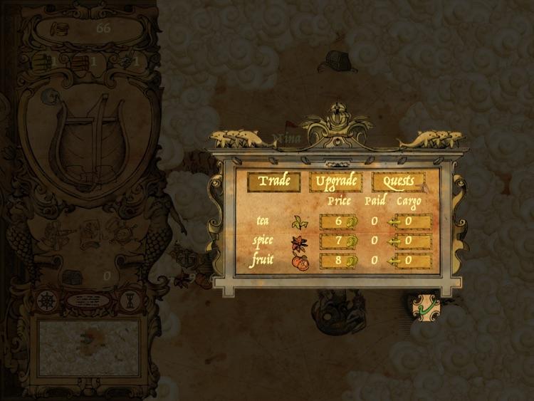 Ancient Trader HD Free