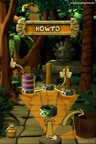 Jungle Games Free screenshot four