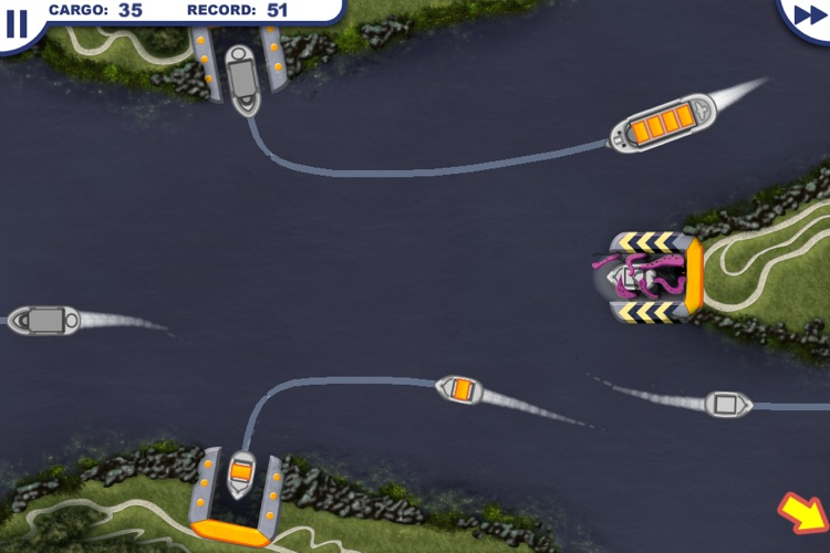 Harbor Master screenshot-3