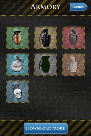 Sound Grenade screenshot-3