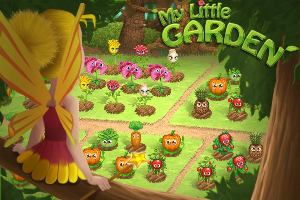 My Little Garden Cheat Codes