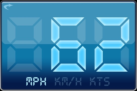 Speedometer screenshot-1