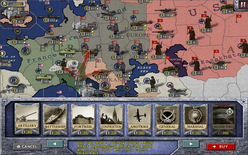 World Conqueror 1945 | App Price Drops