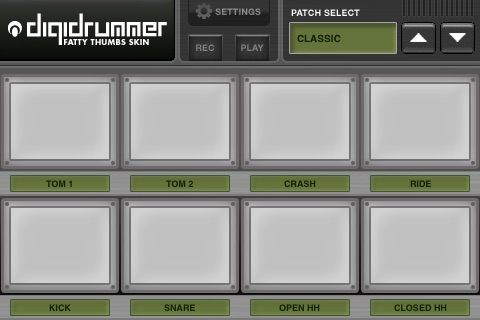DigiDrummer screenshot-4