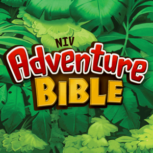 Bible Memory for Kids app