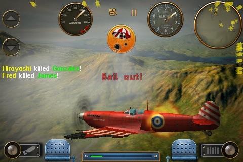 Skies of Glory: Battle of Britain screenshot-3