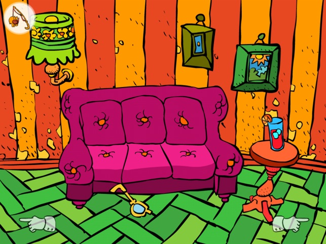 Great Living Room Escape on the App Store