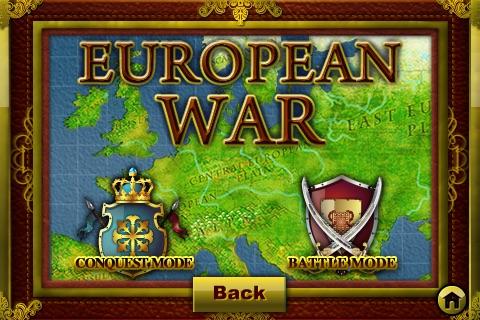 European War screenshot-4
