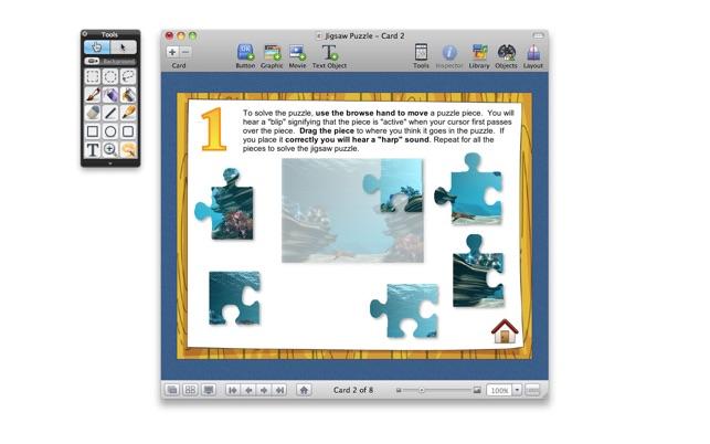hyperstudio for mac