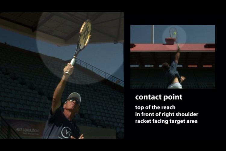 Virtual Tennis Coach screenshot-4