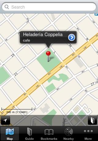 Havana Offline Map & Guide screenshot-6