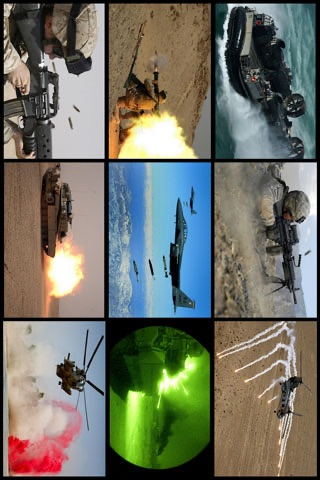 Free Army and Military Wallpapers