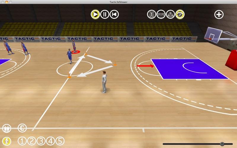 Basket 3D Viewer