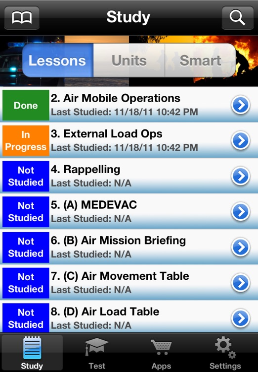 Air Assault School Study Guide