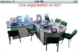 Screenshot #2 pour Système à Enseigner: AR.Drone