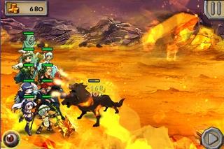 タイタンの戦いのおすすめ画像5